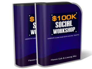 $100K Social Workshop Reviews