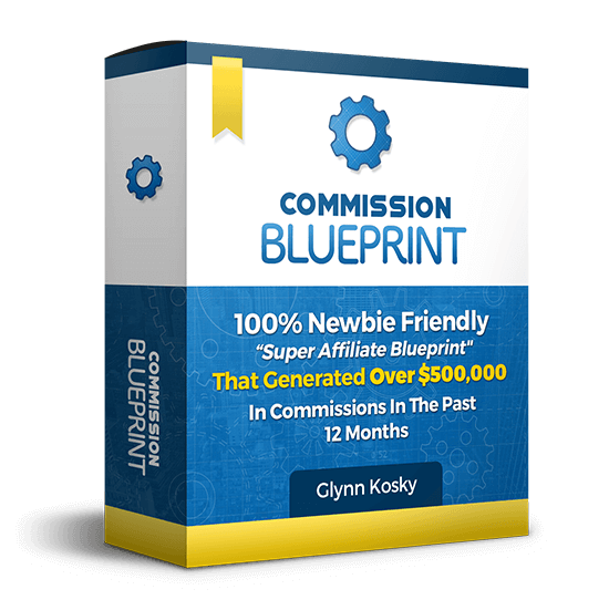 Commission Blueprint Review –  Over $2,323 Made This Week