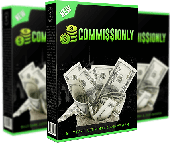 Commissionly Review