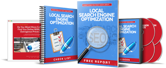 Consultant Funnel – Local SEO Review