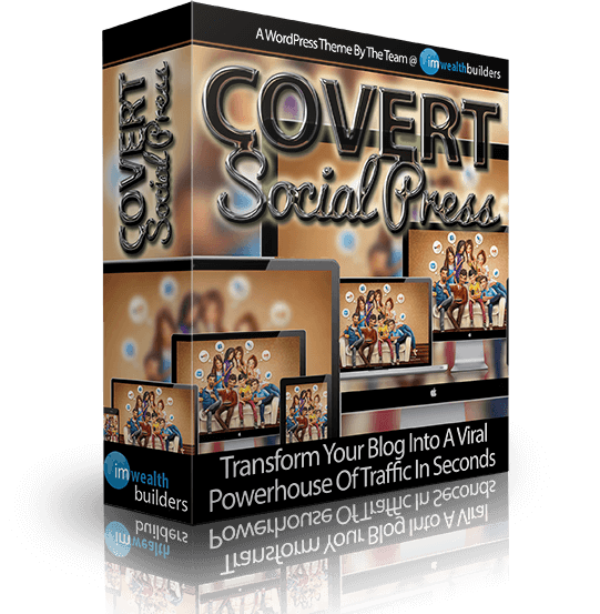 Covert Social Press 2.0 Review