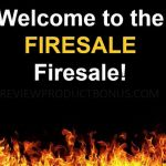 The Firesale Firesale Review