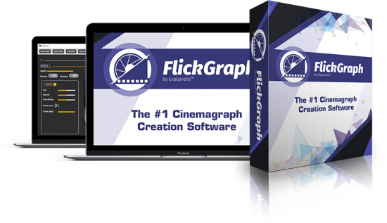 FlickGraph BONANZA Review