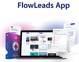 FlowLeads App Review