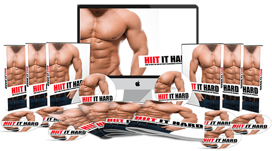 Hiit It Hard Review