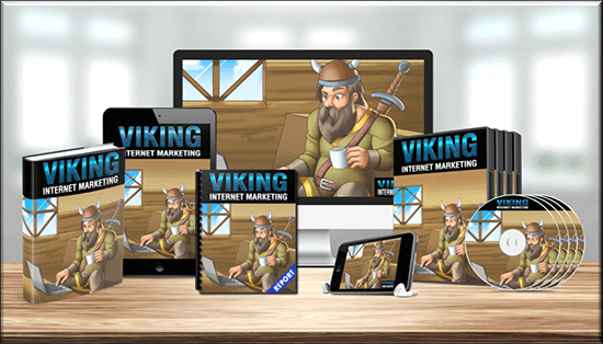 Viking PLR Review
