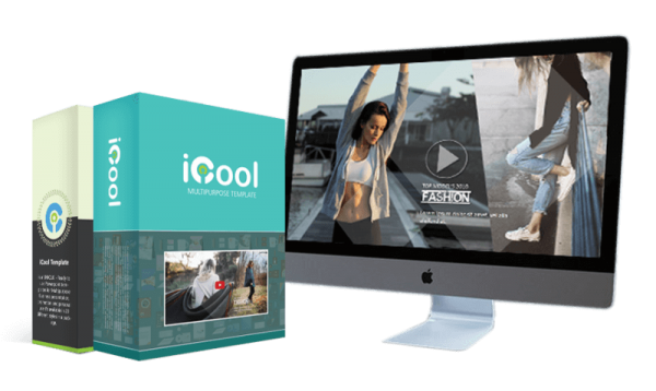 icool Multipurpose Templates Review