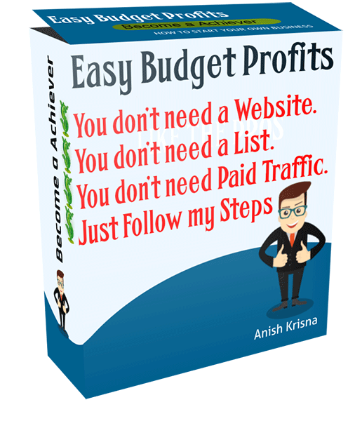 Easy Budget Profits Review