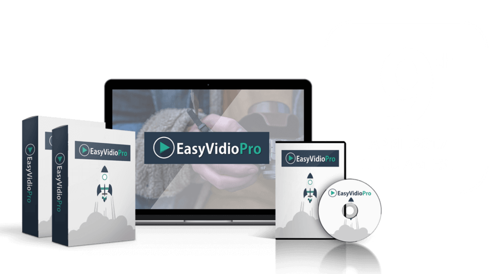 Easy Vidio Pro Review – The Easy Way to Make Animated Marketing Videos