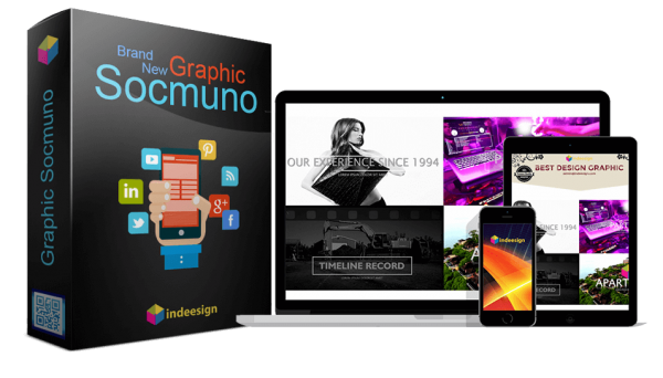 Graphic Socmuno Review