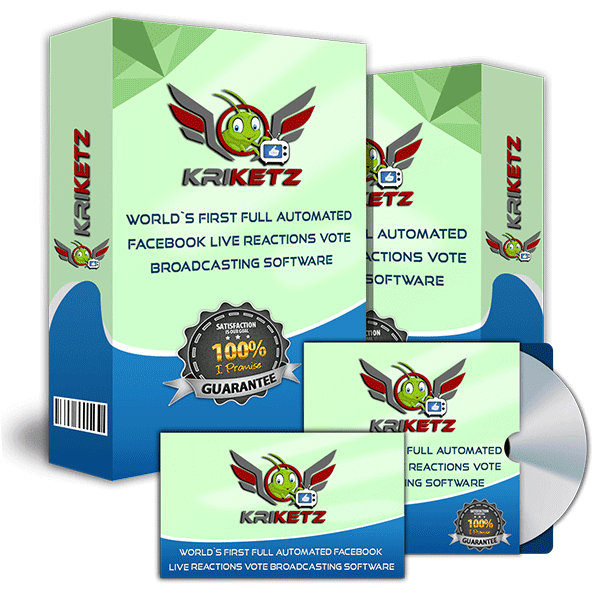 Kriketz Review – This Is Every Marketer's Dream Come True!