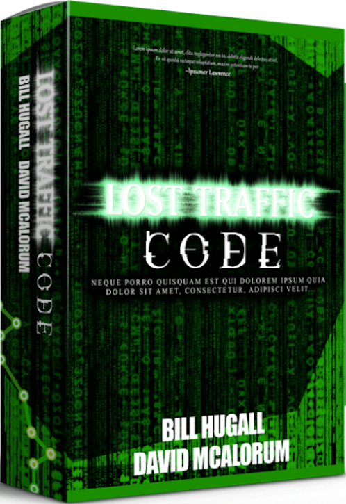 Lost Traffic Code Review