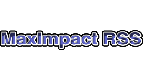 MaxImpact RSS Strategies Review