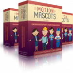 Motion Mascots V4 Review