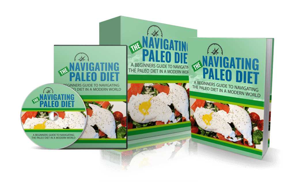 Navigating The Paleo Diet Review