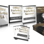 Offline Marketing Success PLR Review