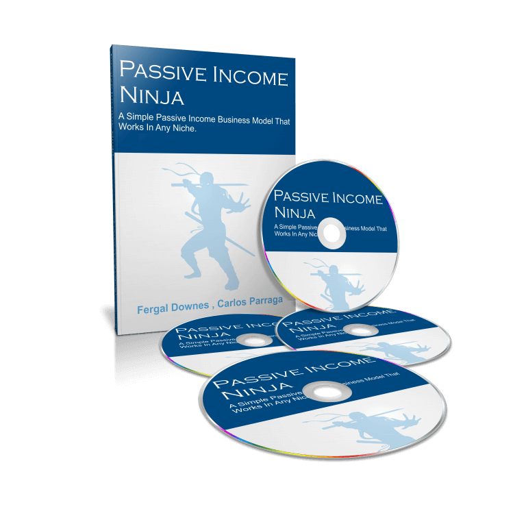 Passive Income Ninja Review – How To Drive Free Traffic The RIGHT Way
