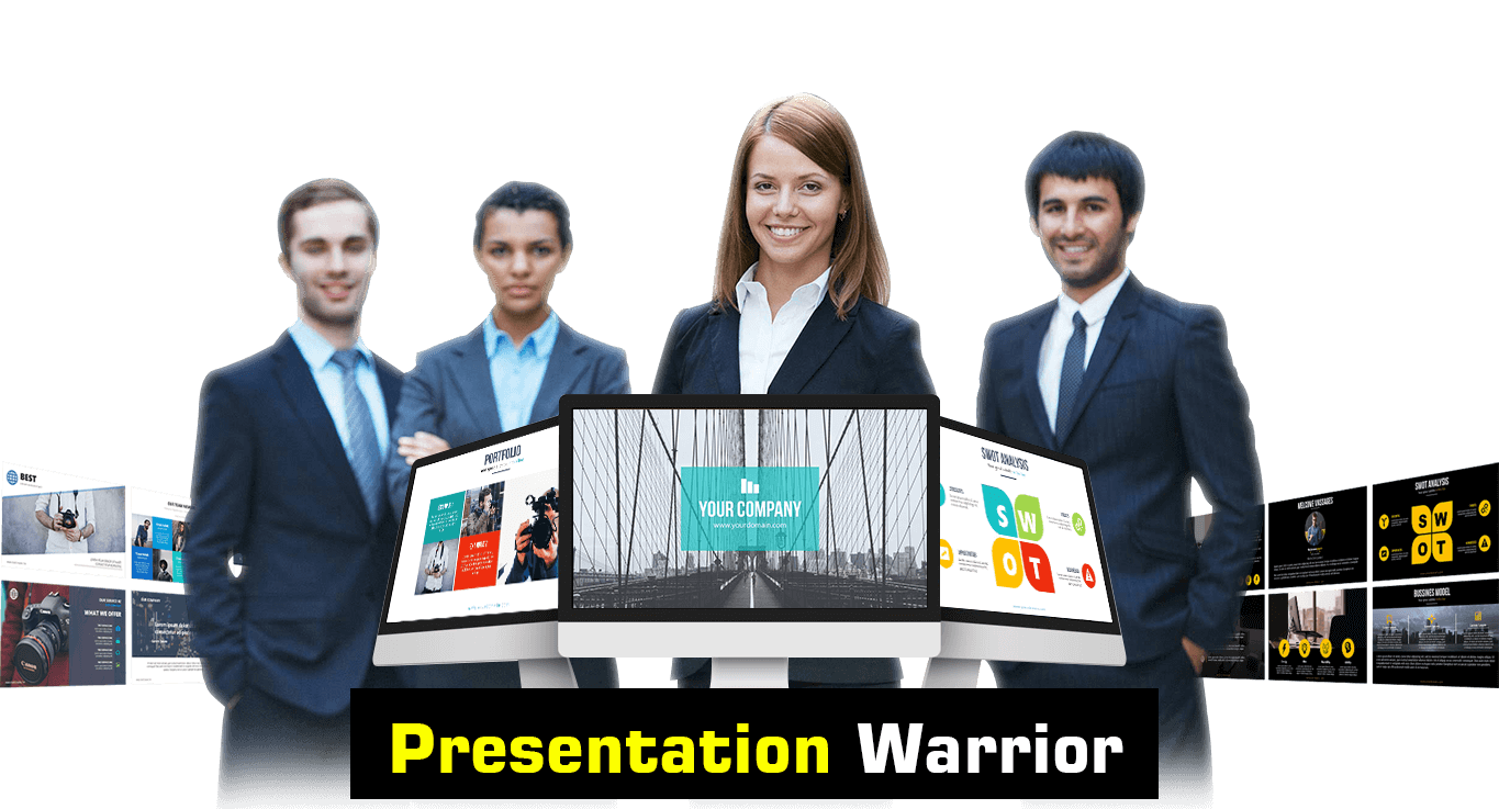 Presentation Warrior Review