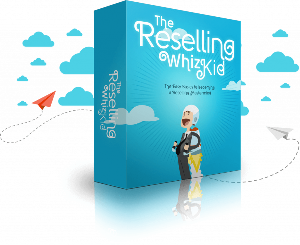 Reselling WhizKid Review