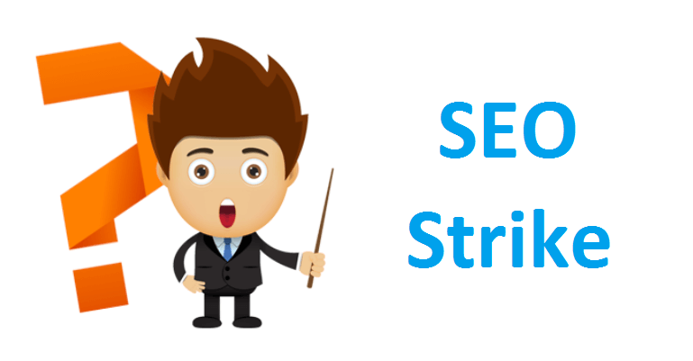 SEO Strike Review – SEO Software Gets #1 Rankings In 7 DAYS