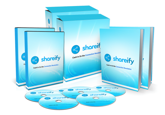 Shareify Review