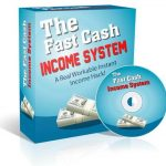 The Fast Cash Income System Review