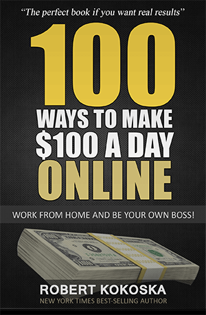 100 Ways To Make $100 A Day Online Review