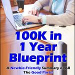 100K in 1 Year Blueprint Review
