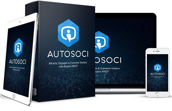 AutoSoci Review
