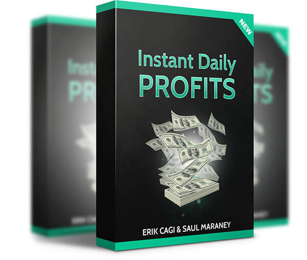Instant Daily Profits Review