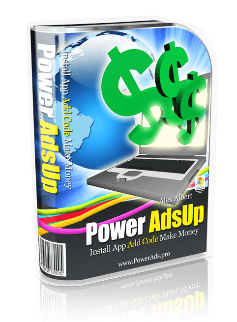 Power AdsUp Review