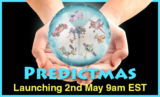 Predictmas Review
