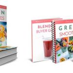 Smoothies & Superfoods PLR Review
