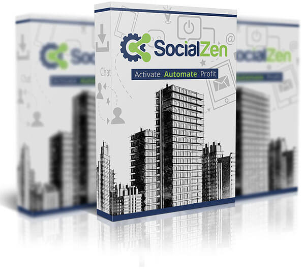 Social Zen Review
