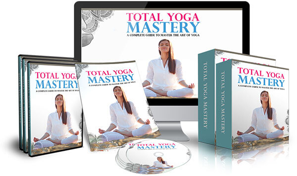 Total YOGA Mastery Review