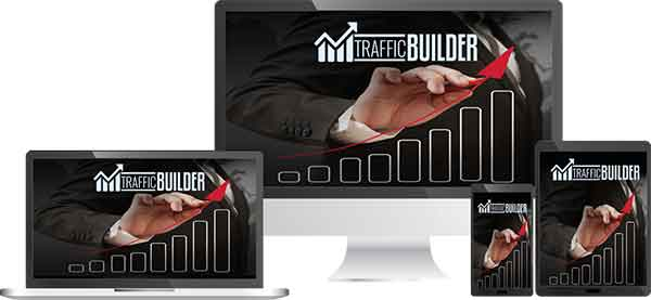 TrafficBuilder Review – All The Free Traffic You Can Handle