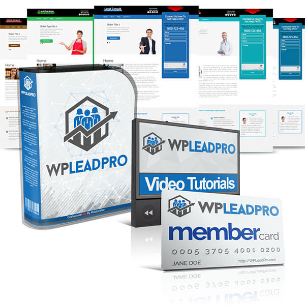 WP Lead Pro 2017 Review