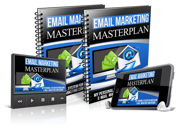 Email Marketing Masterplan Review