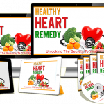 Healthy Heart Remedy Review