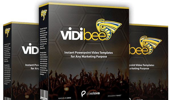 VidiBee Review – Create ATTRACTIVE Marketing Videos in 10 Minutes