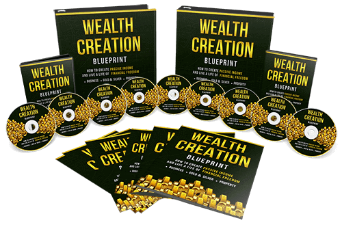 Wealth Creation Blueprint Review
