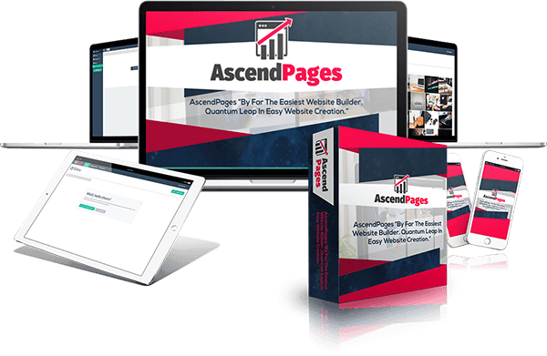 AscendPages Review – The NEXT generation of marketing web builder