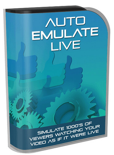 Auto Emulate Live Review