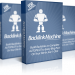 Backlink Machine Review