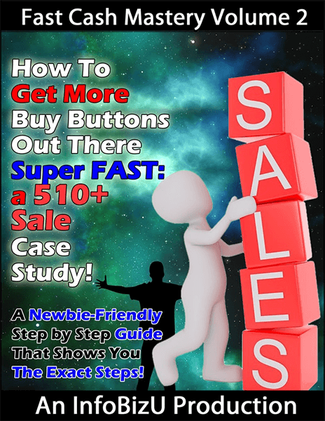 Buy Buttons Made Simple – Case Study Volume 2 Review