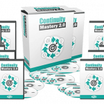 Continuity Mastery 2.0 Review