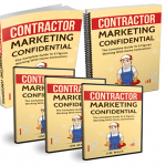 Contractor Marketing Confidential Review