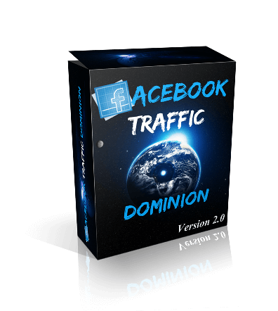 Fb Traffic Dominion 2.0 Review