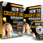 How to Crush Azon Ebook 2.0 Review