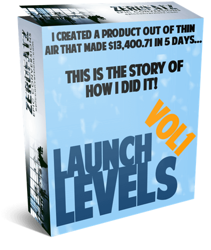Launch Levels Vol 1 Review